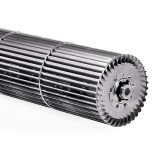 Тепловая завеса Ballu BHC-B10T06-PS вентилятор