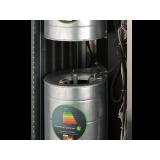 Водяная тепловая завеса Ballu BHC-D22-W35-MS изнутри