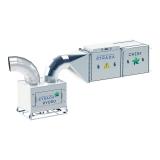 Установка для комплексной очистки воздуха STRADA CHIEF внешний вид