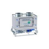 Гидрофильтр-искрогаситель STRADA HYDRO B устройство