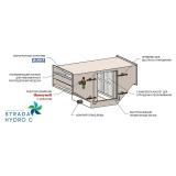 Искрогаситель STRADA HYDRO C устройство