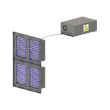 Газоконвектор STRADA STANDART секция фильтров