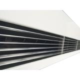 Тепловая завеса Ballu BHC-M10-T06 воздушные сопла