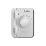 Тепловая завеса Ballu BHC-M10-T06 пульт управления