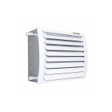 Водяной тепловентилятор КЭВ-40Т3,5W3