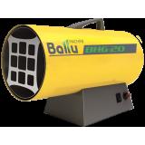 Ballu BHG-10 - внешний вид (спереди)