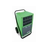 Осушитель воздуха промышленный мобильный Danvex DEH-500i