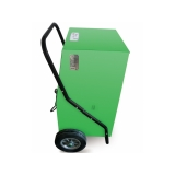 Осушитель воздуха промышленный мобильный Danvex DEH-900i