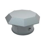 Осевые крышные вентилятор АКОВ