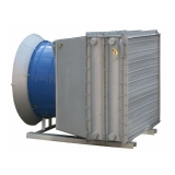 Агрегаты воздушно-отопительные АО2