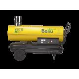 Ballu BHDN-30 - внешний вид (слева)