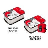 Электроприводы для противопожарных клапанов BVM