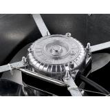 Тепловая пушка электрическая Ballu BHP-P2-5: внешнероторный двигатель