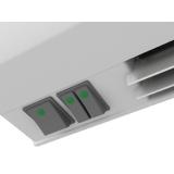 Тепловая завеса Ballu BHC-L15-S09 (пульт BRC-E) управление