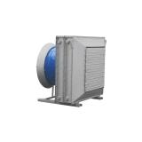 Агрегаты воздушно-отопительные СТД300