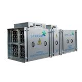 Установка для комплексной очистки воздуха STRADA CHIEF гидрофильтр