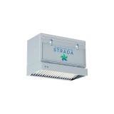Вытяжной зонт рециркулятор STRADA внешний вид